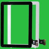 New For Asus Pad ME103 K010 ME103C ME103K Black White 10 1 Touch Screen Digitizer Sensor