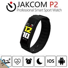 JAKCOM P2 Professional Smart Sport Watch as Smart Activity Trackers in key locator xioami shoes xiomi