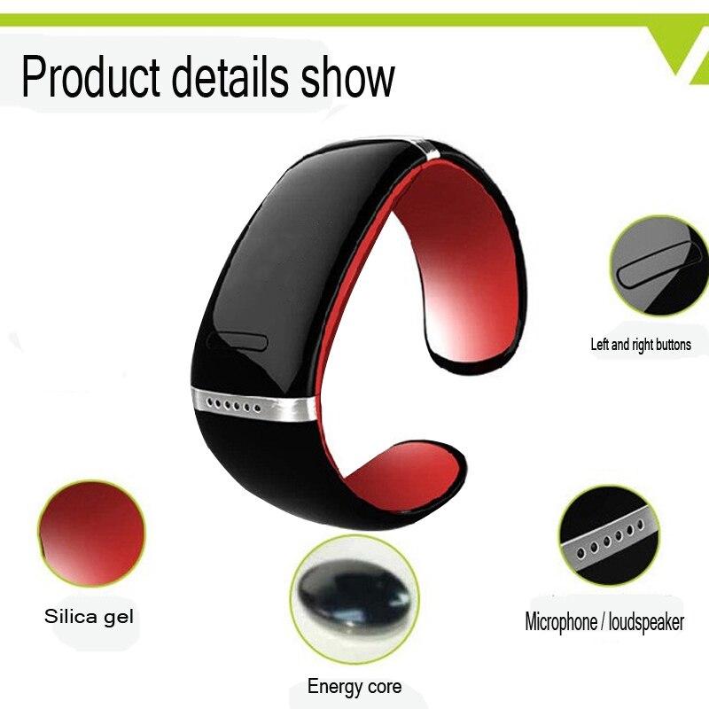 0e6f8302200 Relógios Inteligentes ios telefone do relógio rastreador Resolução   128 64