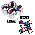 Excellent combination car sticker fit for E39 E36 E60 E90 E34 BMW E46 car styling
