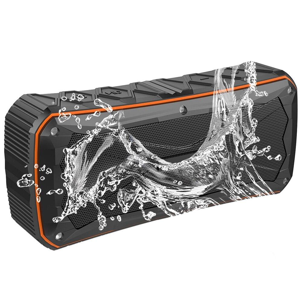 Altoparlante del Bluetooth portatile Impermeabile Altoparlante Esterno Portatile Senza Fili Altoparlante Suono di Sistema 20 w Stereo Subwoofer SoundbarAltoparlante del Bluetooth portatile Impermeabile Altoparlante Esterno Portatile Senza Fili Altoparlante Suono di Sistema 20 w Stereo Subwoofer Soundbar