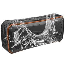 Portable Bluetooth Speaker Waterproof Outdoor Speaker Portable Wireless Loudspeaker Sound System 20W Subwoofer Stereo Soundbar цена и фото
