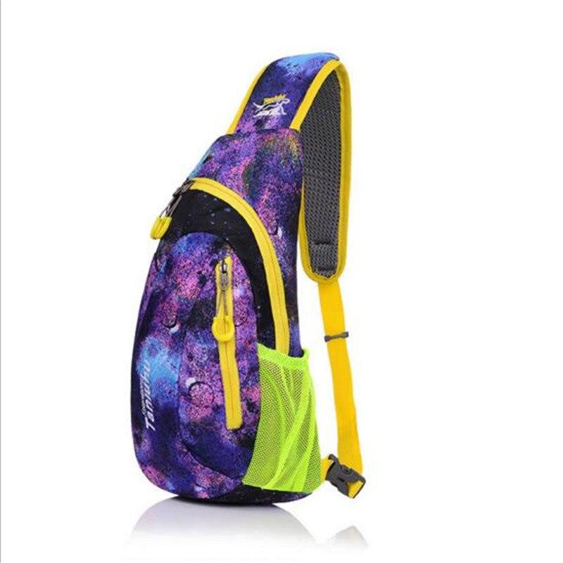 Il nuovo sacchetto di svago borse MS multi-funzionale pacchetto petto degli  uomini Il tempo libero moda Zaini di Viaggio di alta qualità borsa 7f5e204ad0f