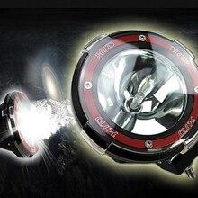 4 дюйма 9-30 в/35 Вт HID водительский светильник HID внедорожный пятно/лампа заливающего света для SUV Jeep Truck ATV HID ксеноновый противотуманный светильник s HID рабочий светильник