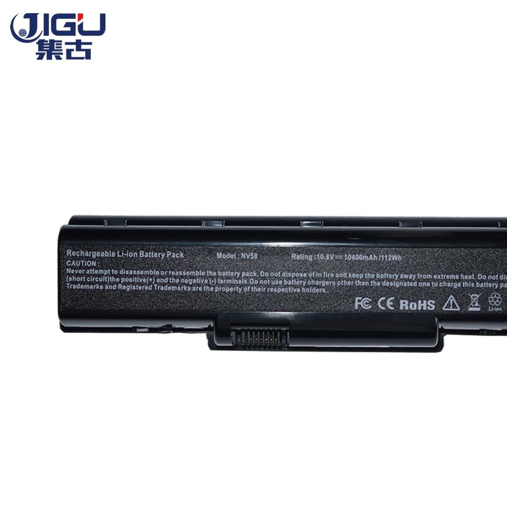 JIGU Laptop Battery For Acer For GATEWAY NV5465U NV5468U NV5478U NV5470U NV5469ZU NV5474U NV5471U NV5473U NV56 NV56 Series