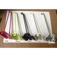 4Pcs/Lot Mini (H=178mm or 7 inches) Hairpins Leg Laptop Coffee Folding  Legs Hairpin