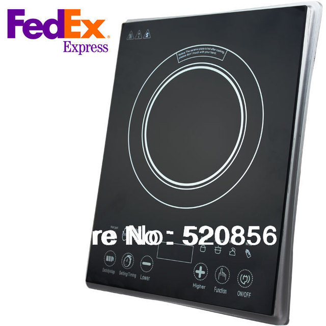 220V Induction Cooker Stove Electric Cook Kitchen Tools Cheap ...
