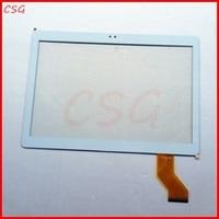Frete grátis Adequado para 10.1 Polegada WY-CTP001-V1 tela caligrafia touch screen painel digitador da tela de Peças de Reposição