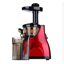 Automatic Juicer Electric Fruit Vegetable Citrus Blender Juicer Screw Press Extractor Squeezer Soybean Mlik Maker Home цена и фото