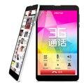 "Mais novo 1 gb/8 gb versão x70 teclast 3g sofia x3-c3130 64 bit 7 ""IPS Tela 3G Dual SIM GPS Phablet Android 4.4 Tablets Baratos"