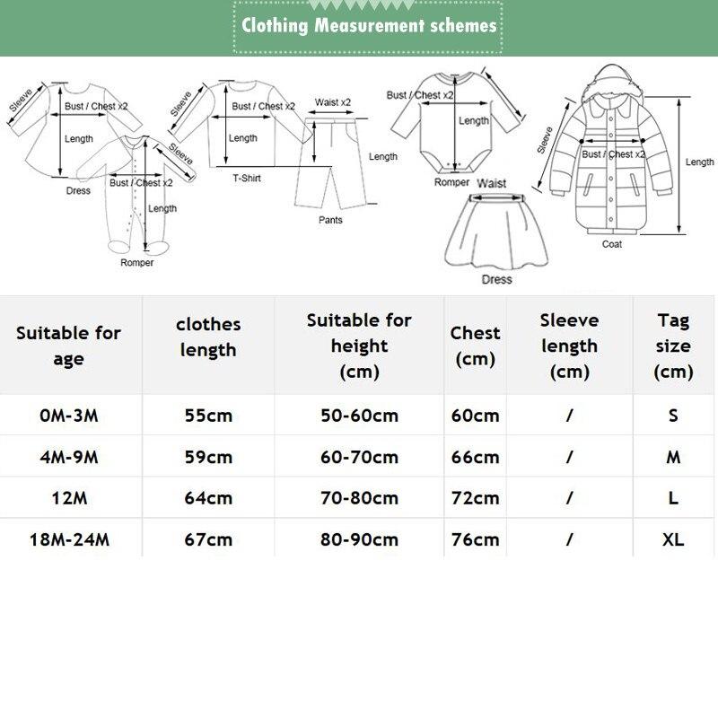HH Baru Lahir Bayi musim dingin pakaian Bayi snowsuit cotton bawah - Pakaian bayi - Foto 6