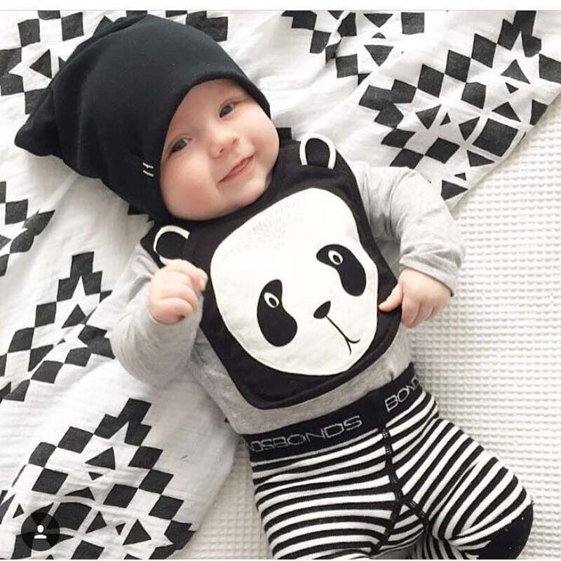 bebe meninos meninas babadores criancas panda leao coelho design babadores 05