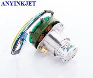 Image 2 - Bomba para Videojet negro bomba de tinta con motor WB PP0228 para Videojet VJ1510 VJ1520 VJ1210 VJ1220 VJ1610 VJ1620 VJ1710 etc impresora