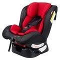 Asiento de coche asiento de seguridad para niños bebé infantil tipo sentado instalación bidireccional