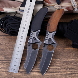 CS COLD Folding Knife Fixed Blade Karambit Knife Hunting Camping Tactical Rescue Survival knives Outdoor EDC Tool