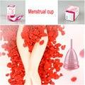 Copa menstrual lady cup medical grade silicone menstrual cup feminine hygiene product menstruation soft diva cup