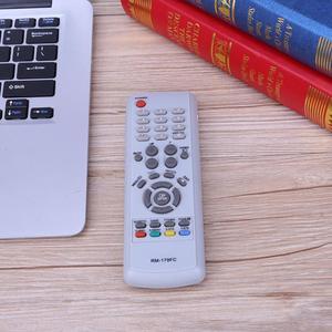 Image 3 - Универсальный ТВ пульт дистанционного управления телевизор IR Infared пульт дистанционного управления Замена для Samsung TV RM 16FC 018FC 179FC