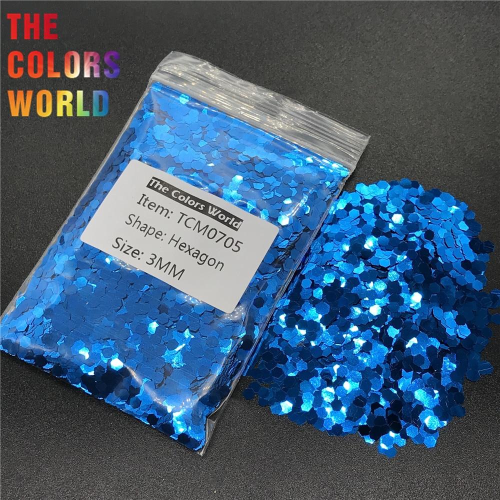 Forma Prego Glitter Nail Art Decoração Gel