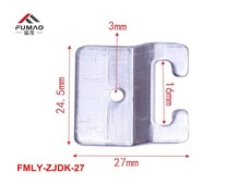 Manufacture flexible stainless steel suspension brackets