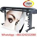 Широкоформатный внутренний струйный принтер 750