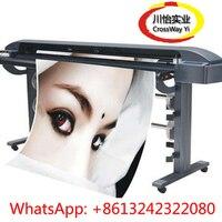 wide format indoor inkjet printer 750