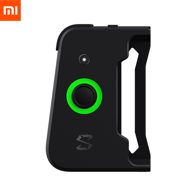 Xiaomi Black Shark Phone Game Controller Bluetooth Connection Control Gamepad for Android Games Black Shark Joystick