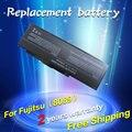 Batería del ordenador portátil para benq 8089 p 8089x jigu bp-lyn bp-cal minote 8089 para Versa E680 M500 Easy Note 8389 8889 BP-8089 E E1 E2 E3