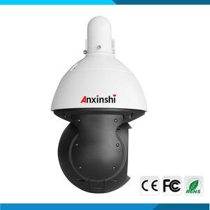 PoE 40X zoom новая технология Full color in non-light CMOS sony IMX385 1080P IP PTZ камера Лазерная 300M Ночная Vew CCTV камера