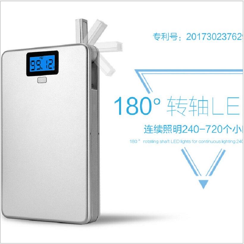 2018 NEWEST 5V,12V,14.5V,16V,19V Lithium Li-polymer 80000mah/50000mah USB chargeable Battery for Laptop cellphone power bank new case new case ne015bwisd51