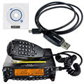 TYT TH-7800 Dual Band VHF UHF Car Truck Mobile Radio Transceiver & Cable tyt th-7800