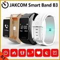 Jakcom b3 banda inteligente nuevo producto de wristba como smartband android krokomierz pulsometr pulseira mi banda 2