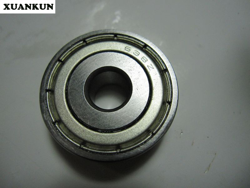 XUANKUN Model 638Z Bearing / QJ50QT-5 -2 -18 Left Side Cover Bearing / Start Side Cover Bearing