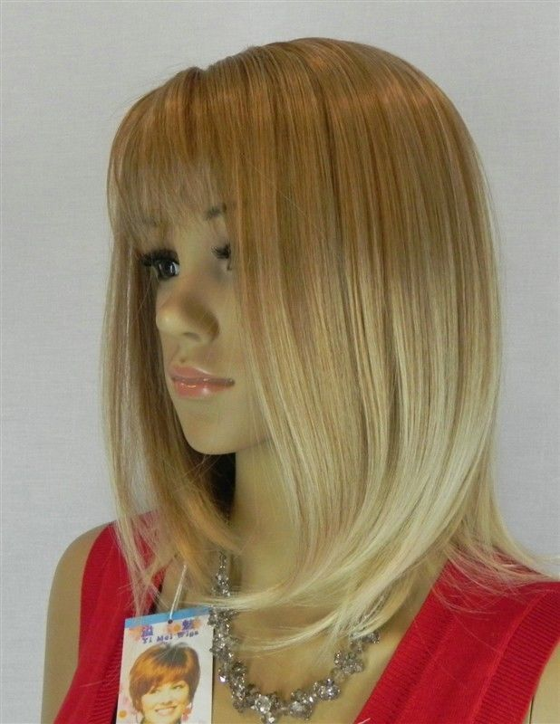 price TSC^^^^2015 Fashion wig New sexy Women's short Blonde wigs