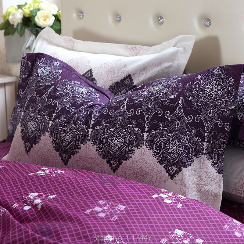 products crinkle quilt sham all purple null puff pbteen c and
