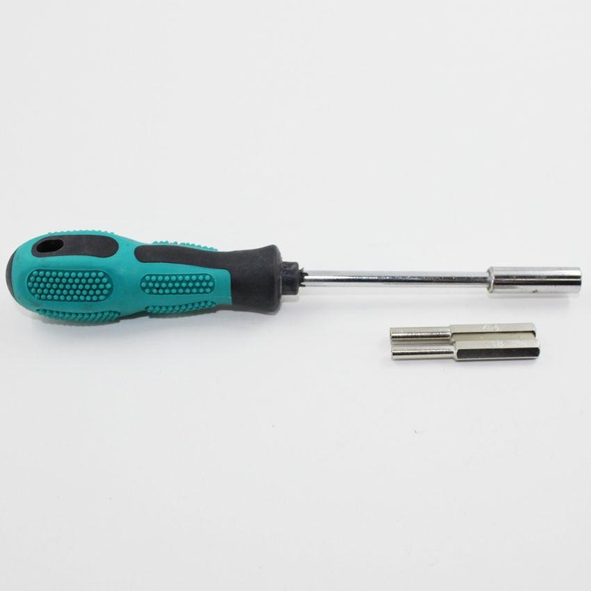 3,8mm 4,5mm Sicherheits Schraubendreher Bit Für NES SNES N64 Super Game Boy Patrone und Konsole 1 satz