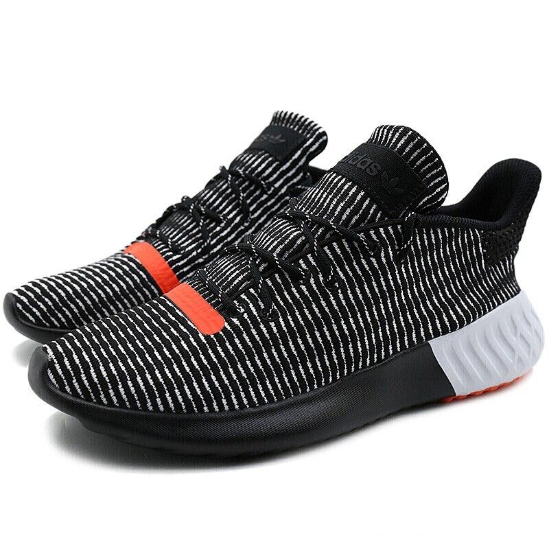 Original New Arrival 2018 Adidas Originals Tubular Dusk Unisex Skateboarding Shoes Sneakers 2