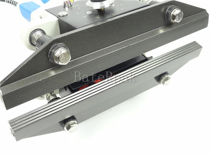 """FKR-200 """"BateRpak"""" rankinis / dvigubas nepertraukiamo kaitinimo - Suvirinimo įranga - Nuotrauka 4"""