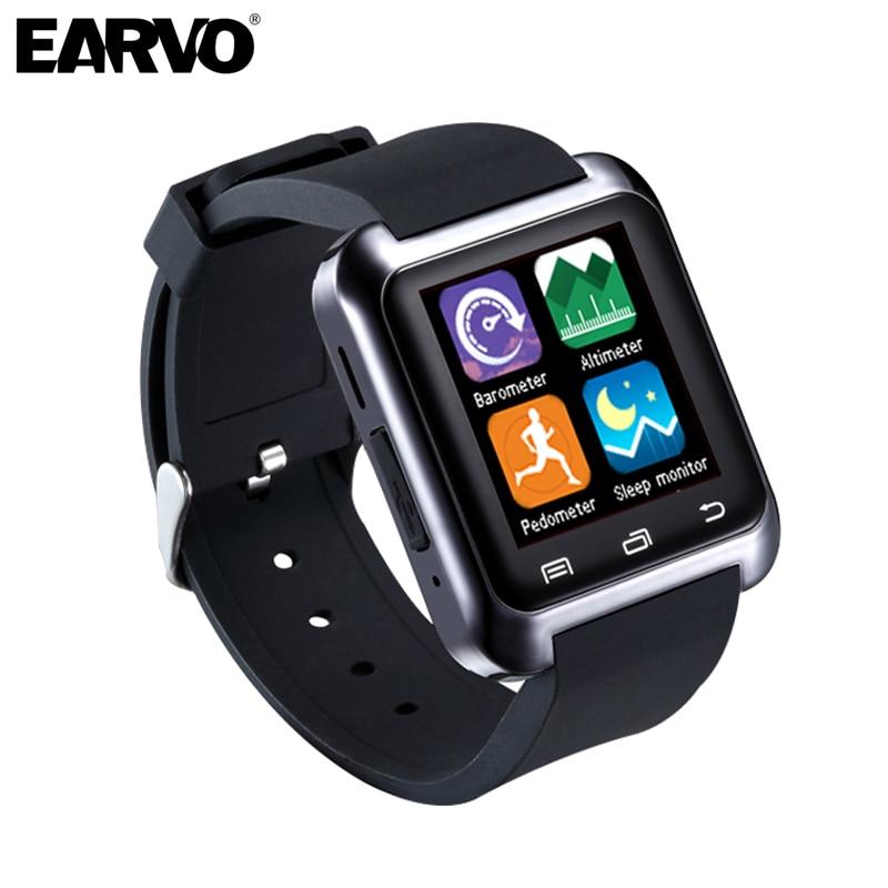 Original U8 U Bluetooth Smart Watch font b Smartwatch b font Wristband Pedometer Sleep Health Fitness