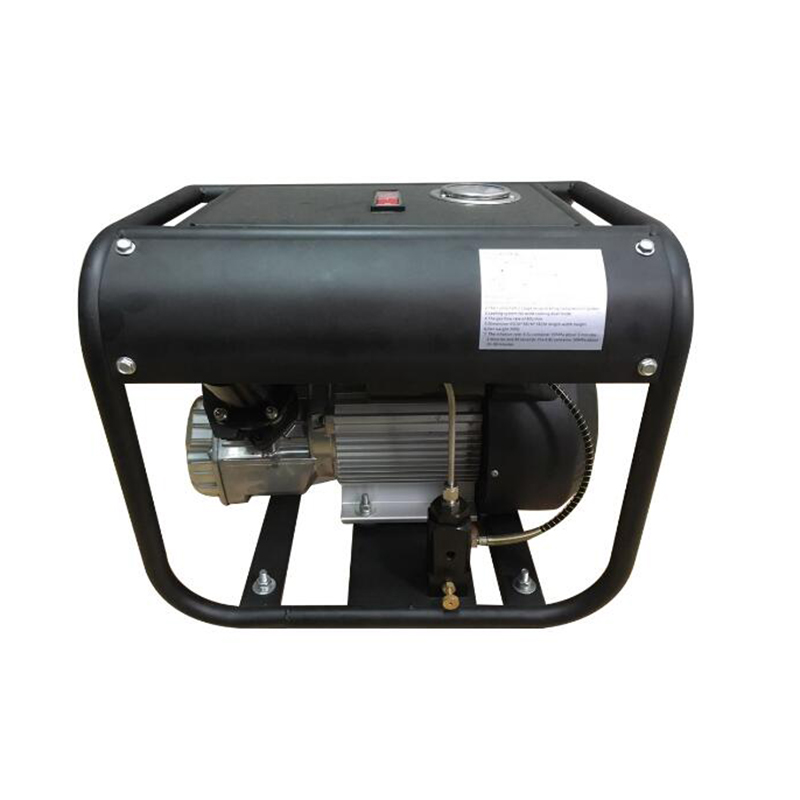 JUFENG 220V 300bar 30Mpa 4500psi High Pressure Air Pump