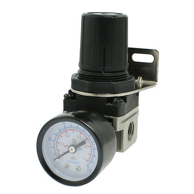 0-1Mpa Pneumatic Air Source Filter Treatment Pneumatic Regulator 1/4 AR2000-02 1 0