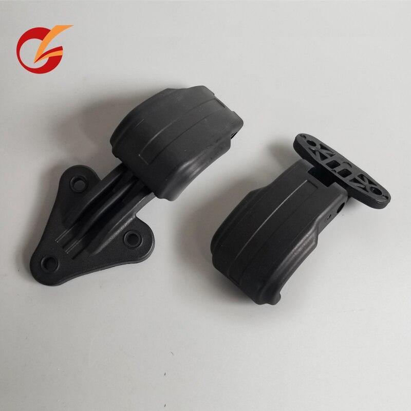 Use For Hyundai H1 Grand Starex I800 2007-2018 Model Handle Assy Rear Window Lock Quarter Window Handle Latch