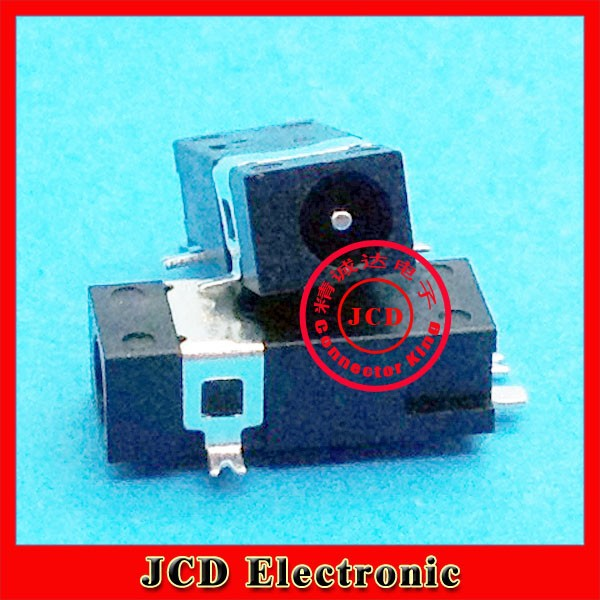 5 pin dc jack tablet netbook notebook 0 7mm white rodgers type 91 relay wiring diagram chenghaoran 50pcs lot smd 5pin new model pc pad mid power connector 180 in computer cables connectors