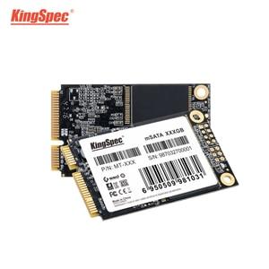 Image 3 - KingSpec MSATA SSD 64 gb 120 gb 240 gb 480 gb 128 gb 256 gb 512 gb 1 tb ฮาร์ดดิสก์ไดรฟ์ Solid State ภายในสำหรับแล็ปท็อปคอมพิวเตอร์