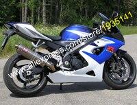 Hot Sales,For Suzuki GSXR1000 2005 2006 K5 Parts GSX R 1000 05 06 Aftermarket race Motorcycle Fairing Set (Injection molding)