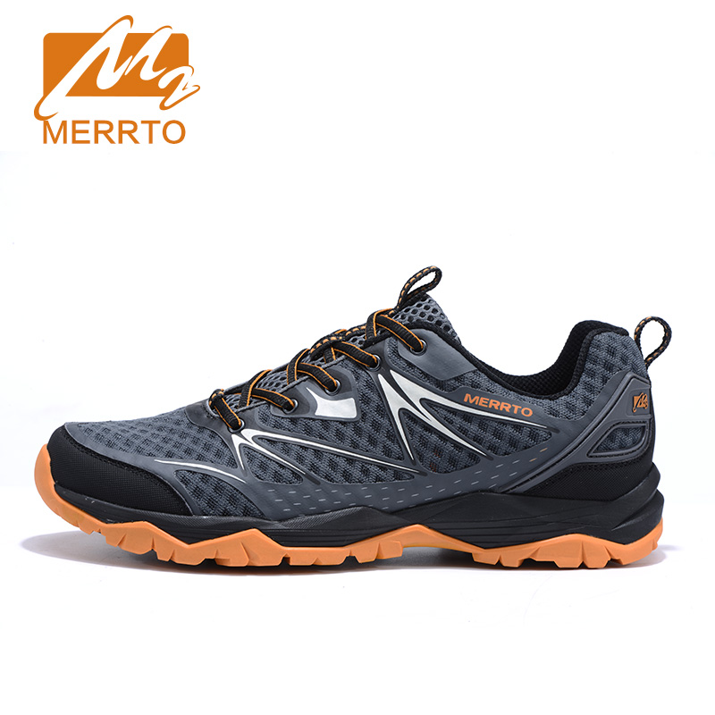 MERRTO Mens Breathable Running Shoes Men Women Sneakers Brand Outdoor Sports Running Shoes Male Outdoor Sports Sneakers