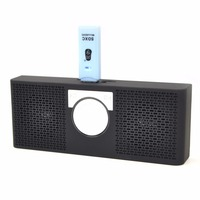 Bluetooth Speaker Portable Tweeter Support AUX TF Card USB MP3 Stereo Player Double Loudspeaker For Xiaomi