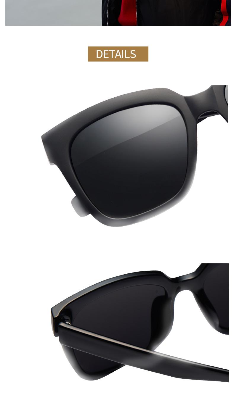 HTB1rUFCbjihSKJjy0Ffq6zGzFXaf - VEGOOS Real Polarized Sunglasses for Men and Women Sun Glasses Designer Brand Eyewear #6109