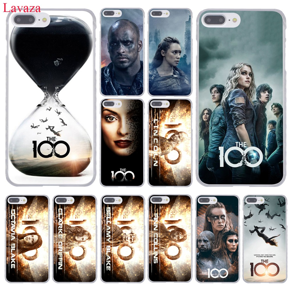 The 100 Group: Lavaza TV Show The 100 The Hundred Hard Coque Shell Phone