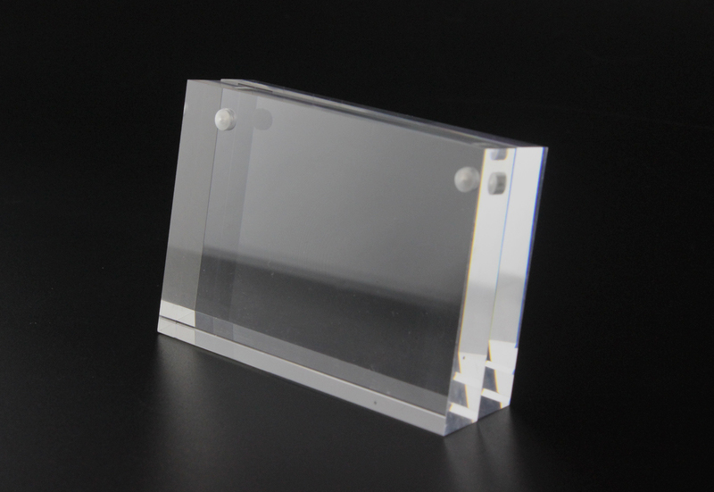 Magnetic Acrylic Frames