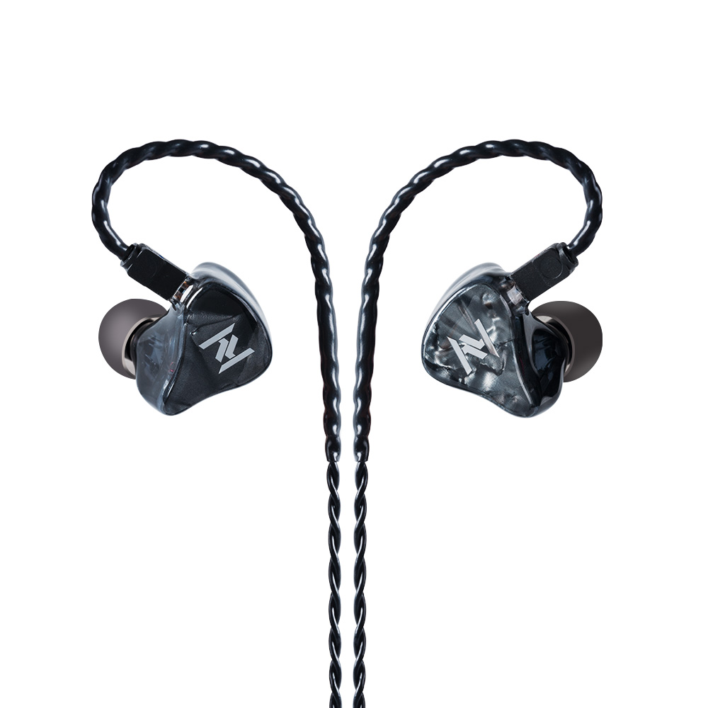 Yinyoo ASH 1BA+1DD In Ear Earphone HIFI Bass Earphone DJ Metal Earphone Headset With 2PIN Detachable CableYinyoo ASH 1BA+1DD In Ear Earphone HIFI Bass Earphone DJ Metal Earphone Headset With 2PIN Detachable Cable